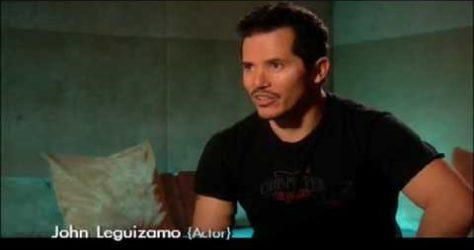 John Leguizamo MegaTV